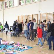 Spielzeugflohmarkt